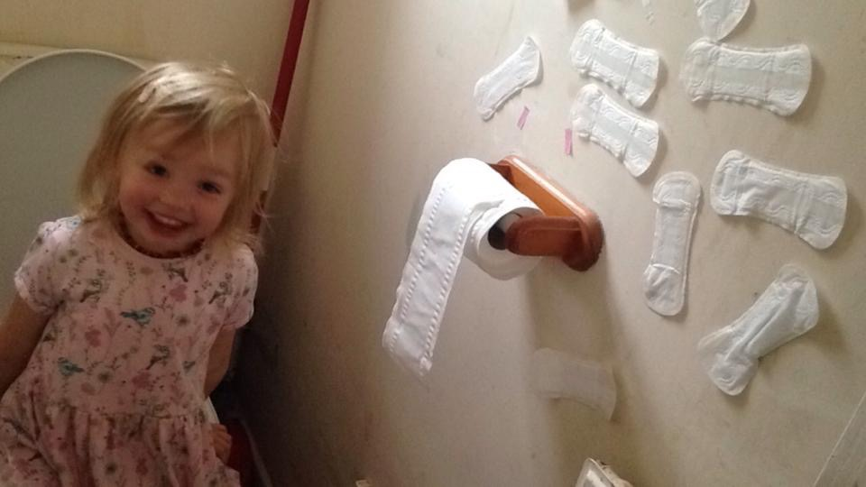 Number 6-toddlers-in-lockdown-making-a-mess
