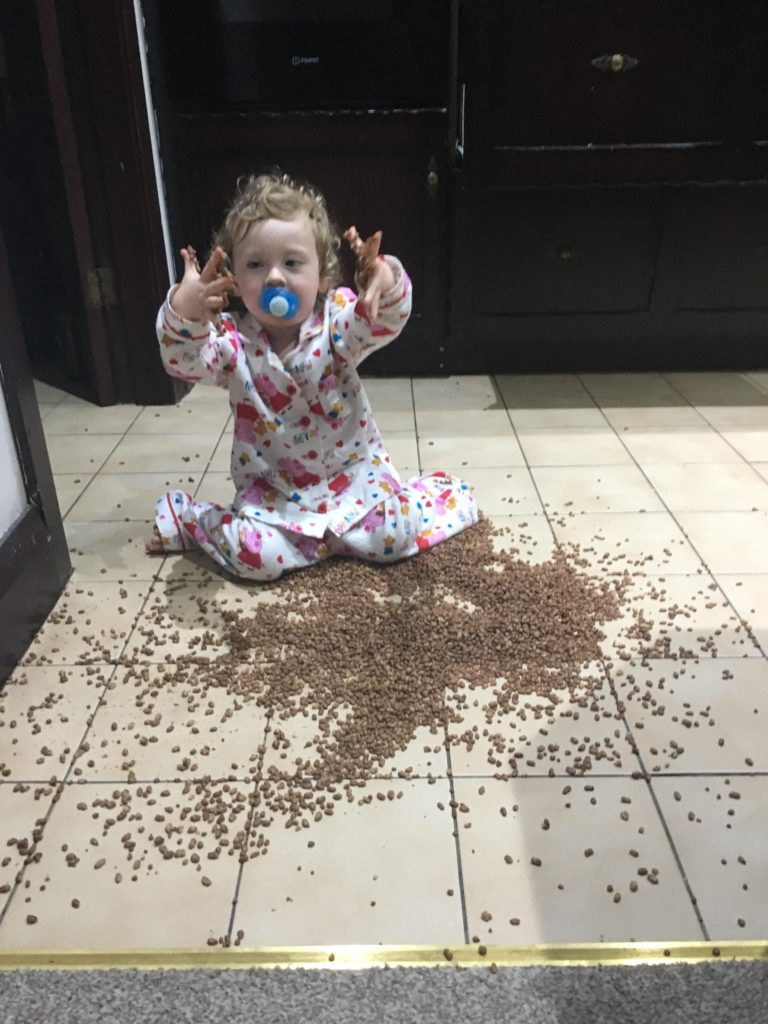toddlers-making-mess-cereal