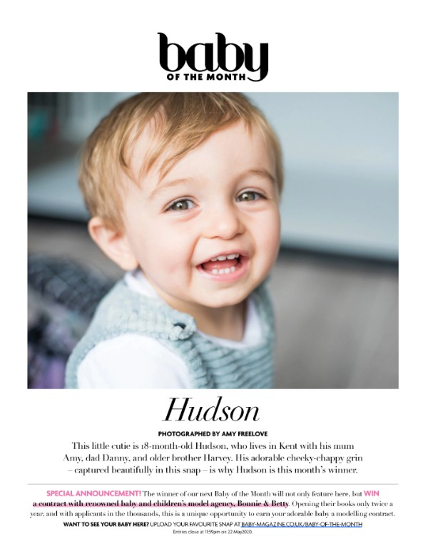 hudson-baby-of-the-month