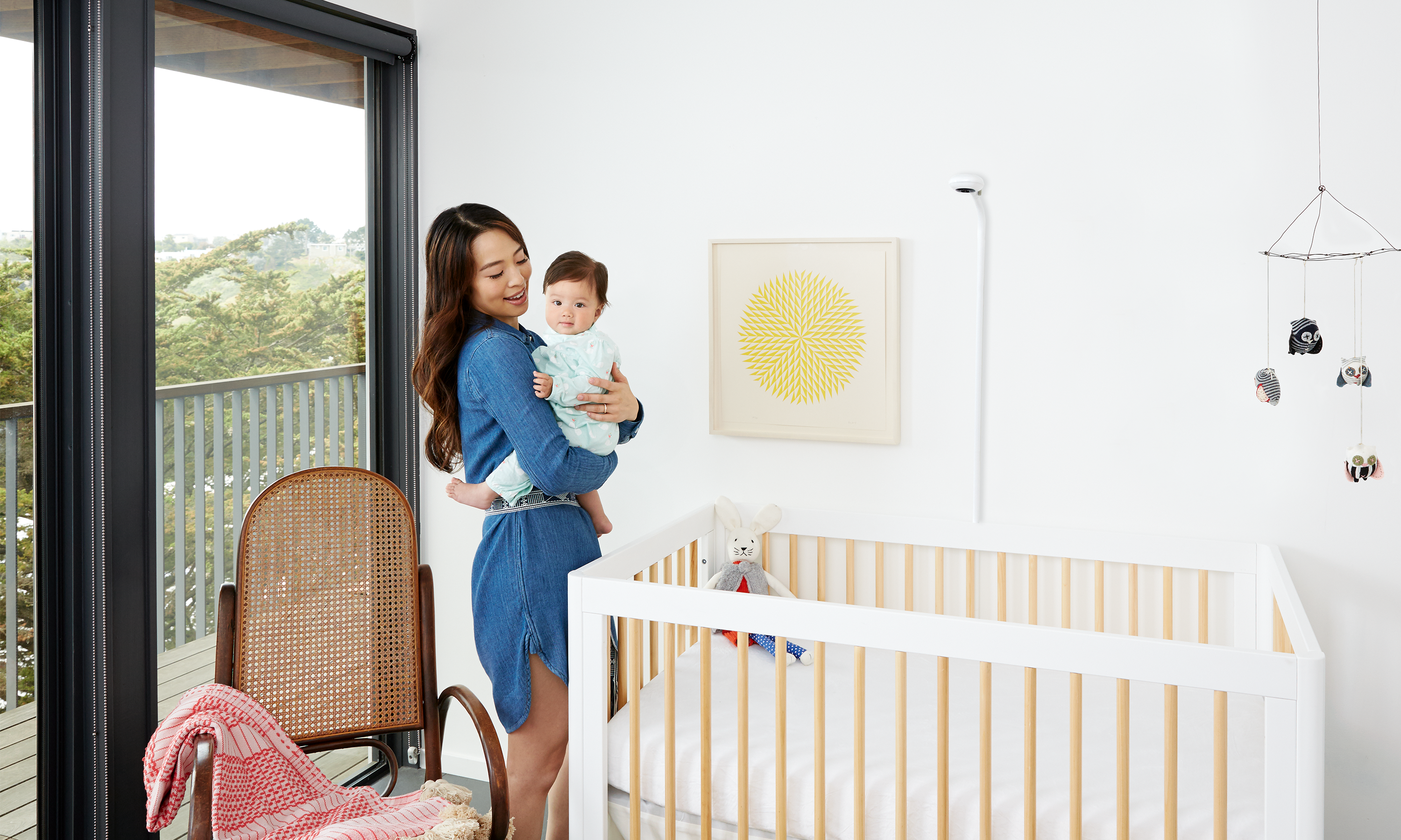 Nanit-plus-baby-monitor