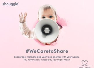 shnuggle-care-to-share-campaign