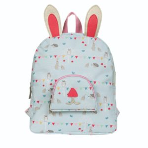 Sophie Allport Backpack Woodland Party