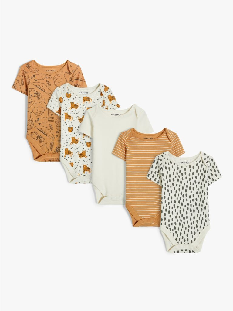 John Lewis Anyday baby collection