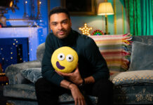 Regé-Jean Page read Cbeebies Bedtime Stories