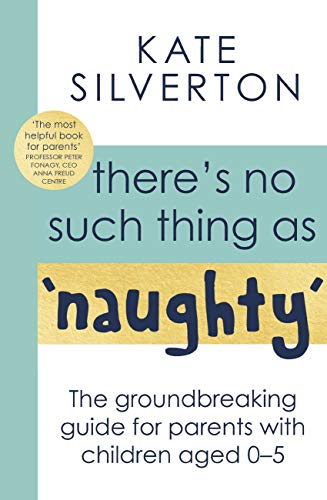 no such thing as naughty book